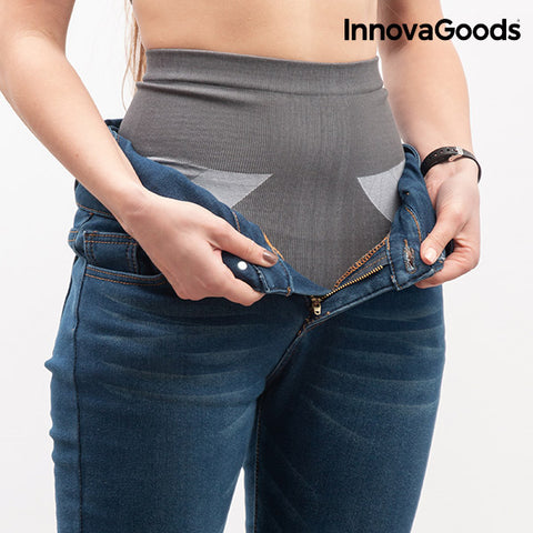 Image of InnovaGoods Tourmaline Slimming Shorts-Universal Store London™