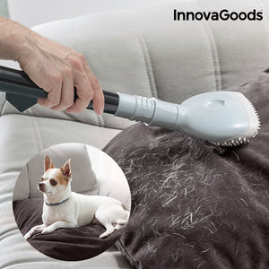 InnovaGoods Hair Remover Vacuum Brush-Universal Store London™