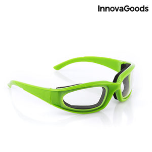 InnovaGoods No-Tears Onion Goggles-Universal Store London™