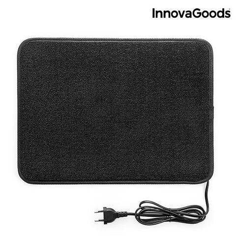 Image of InnovaGoods 60W Electric Heated Mat (40 x 30 cm)-Universal Store London™