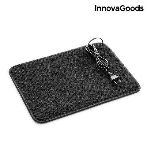 InnovaGoods 60W Electric Heated Mat (40 x 30 cm)-Universal Store London™