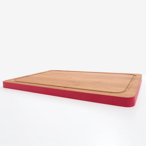 TakeTokio Rectangular Bamboo Chopping Board-Universal Store London™