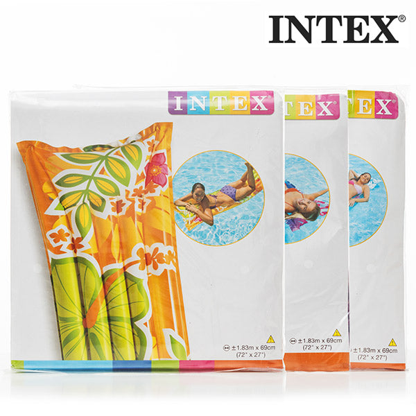 Flowers Airbed Intex-Universal Store London™