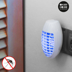 Electric Mosquito Repellent-Universal Store London™