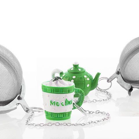Image of Tea Infuser-Universal Store London™