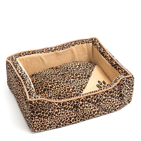 Image of Pet Prior Dog Bed (45 x 35 cm)-Universal Store London™