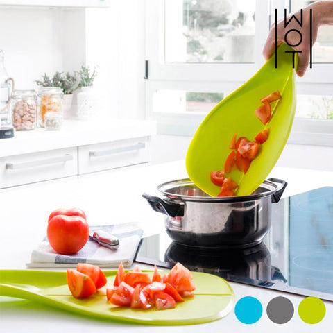 Image of Wagon Trend Flexible Chopping Board-Universal Store London™
