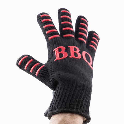 BBQ Classics Barbecue Gloves-Universal Store London™