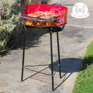 BBQ Classics Charcoal Barbecue with Stand-Universal Store London™