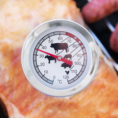 BBQ Classics Meat Thermometer