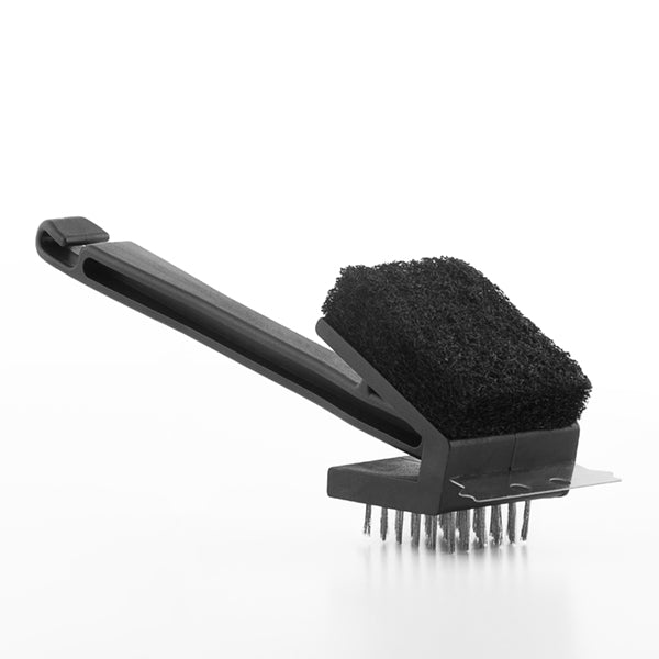 BBQ Classics 3 in 1 Barbecue Cleaning Brush-Universal Store London™