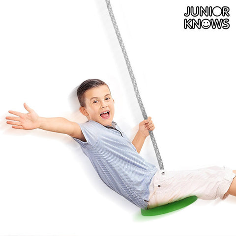 Image of Junior Knows Children's Vine Swing-Universal Store London™