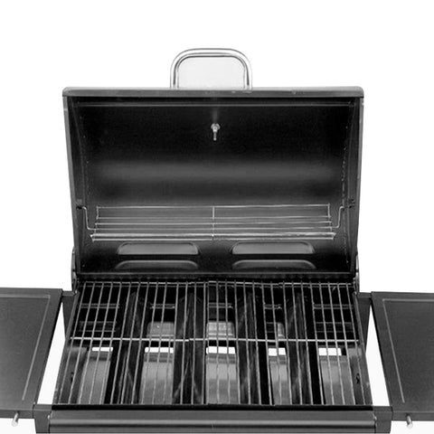 BBQ Classics 1858VA Gas Barbeque with Grill-Universal Store London™
