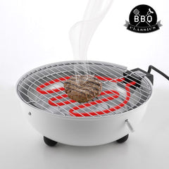 BBQ Classics Electric Barbecue 1250W-Universal Store London™