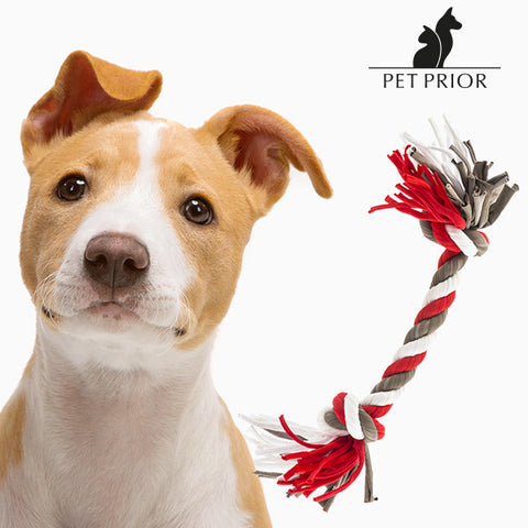Pet Prior Rope Toy for Dogs-Universal Store London™
