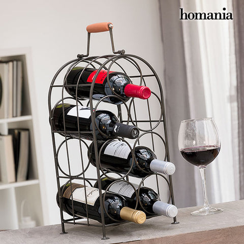 Image of Homania Bottle Rack-Universal Store London™