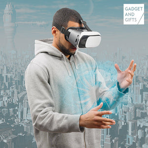 Gadgets and Gifts Virtual Reality Smartphone Glasses-Universal Store London™
