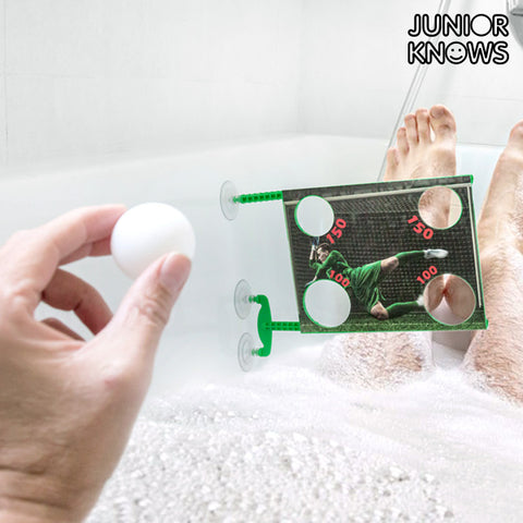 Image of Junior Knows Football Bath Toy-Universal Store London™