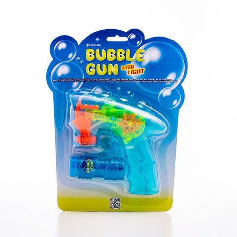 Image of Junior Knows Soap Bubble Gun with Light-Universal Store London™