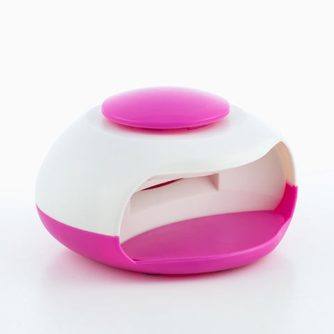 Primizima Portable Nail Dryer with UV Light-Universal Store London™