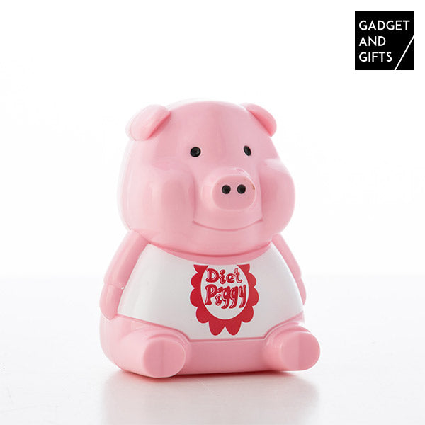 Diet Gadget and Gifts Piglet with Sound for Fridges-Universal Store London™