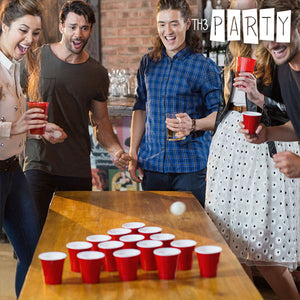 Th3 Party Pong Drinking Game-Universal Store London™