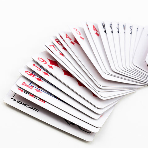 Th3 Party Mini Poker Cards-Universal Store London™