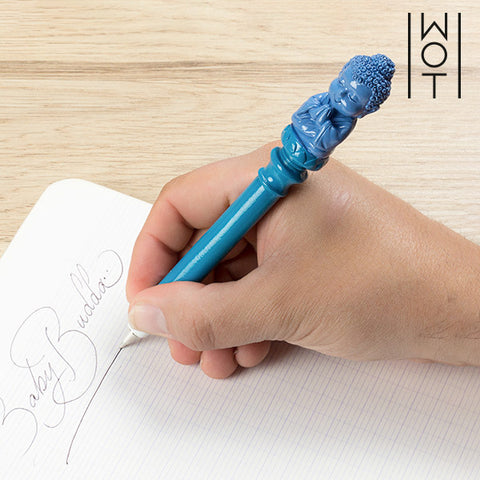 Image of Wagon Trend Baby Buddha Pen-Universal Store London™