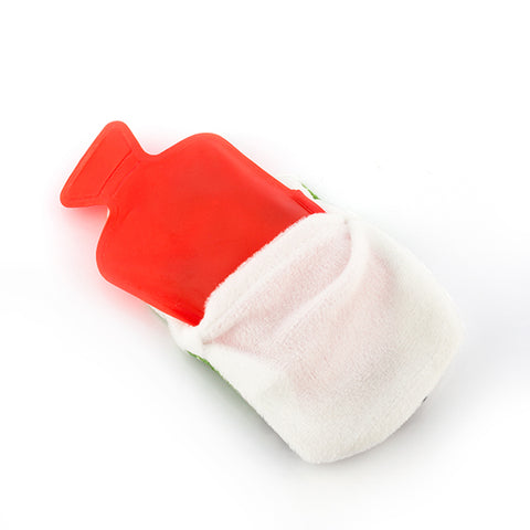 Merry Christmas Hand Warmer with Cover-Universal Store London™