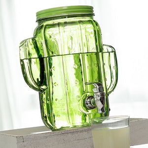 Cactus Drinks Dispenser (3.8 L)-Universal Store London™