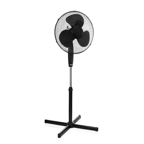 Tristar Pedestal Fan VE-5894 45W Black-Universal Store London™