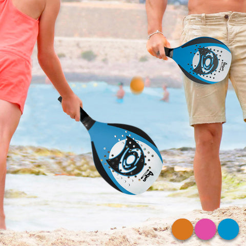 Image of Aqua Beach Bats-Universal Store London™