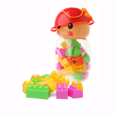 Missy Building Blocks Game (28 pieces)-Universal Store London™