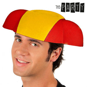 Th3 Party Spanish Flag Matador Hat-Universal Store London™