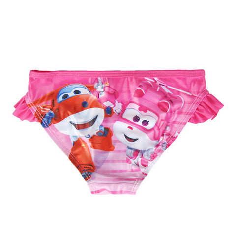 Image of Super Wings Bikini Bottoms for Girls-Universal Store London™