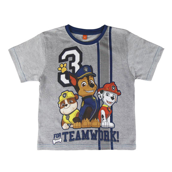 Canine Patrol Summer Pyjamas for Boys-Universal Store London™