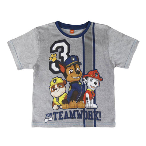 Image of Canine Patrol Summer Pyjamas for Boys-Universal Store London™