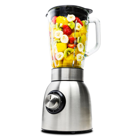 Cecotec Power Titanium 1250 Jug Blender-Universal Store London™