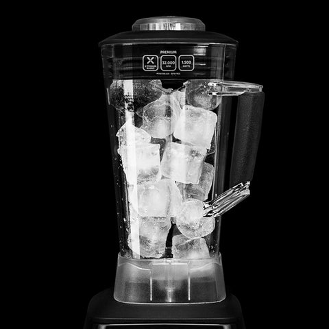 Cecotec Power Titanium Premium 4050 Jug Blender-Universal Store London™