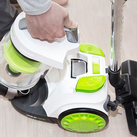 Cecotec 5018 Bagless Turbo Cyclone Vacuum Cleaner-Universal Store London™