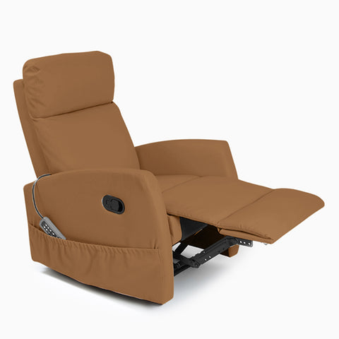 Image of Cecorelax Compact Camel 6019 Massage Armchair-Universal Store London™