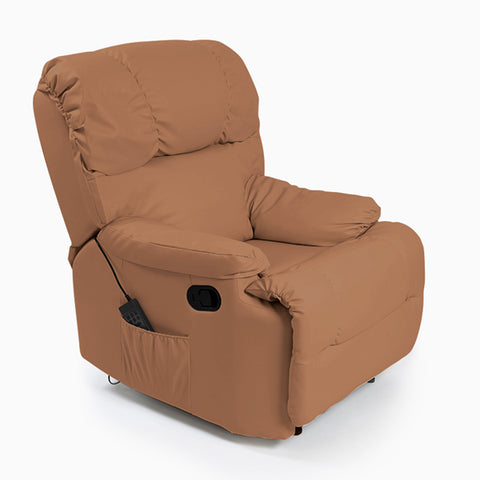 Cecorelax Camel 6005 Massage Armchair-Universal Store London™