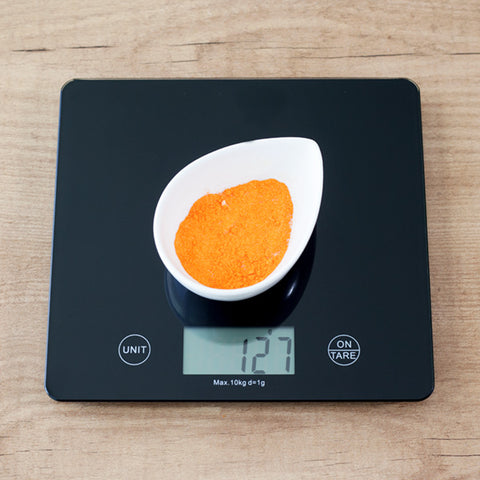 Cecomix Digital Kitchen Scales-Universal Store London™
