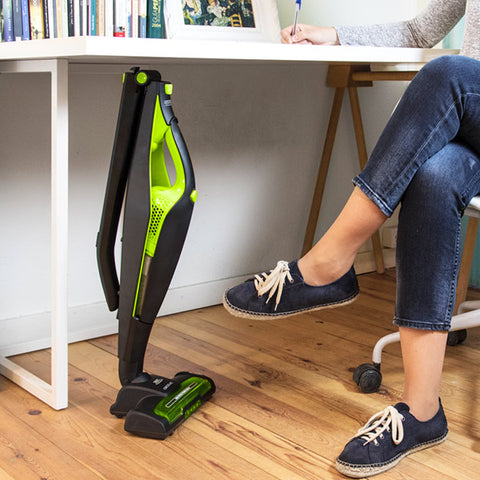 Cecotec 5032 Duo Stick Power 2200W Bag-Free Cyclone Vacuum Cleaner-Universal Store London™