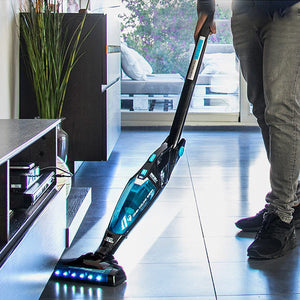 Cecotec 5045 Ergo Extreme 2600W Bag-Free Cyclone Vacuum Cleaner-Universal Store London™