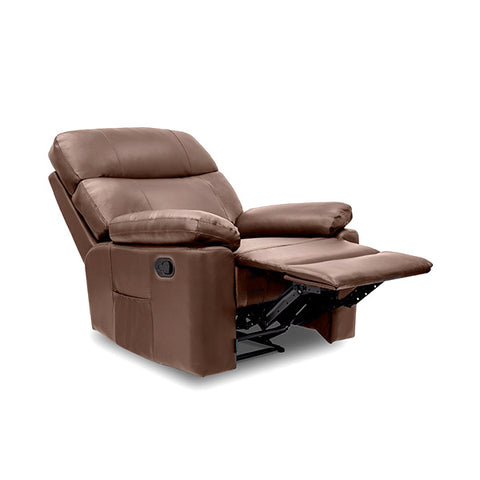 Brown Massaging Easy Chair Cecorelax 6117-Universal Store London™