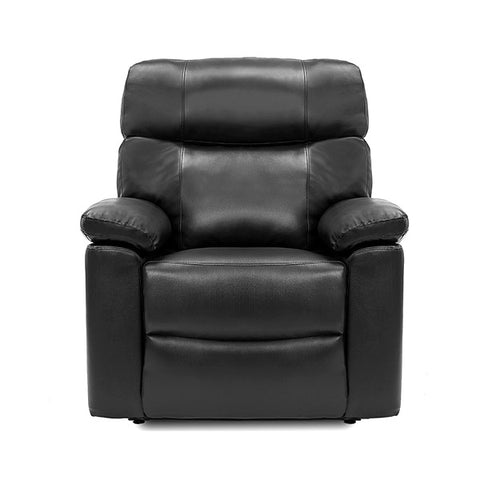 Cecorelax 6118 Black Lifter Massage Armchair-Universal Store London™