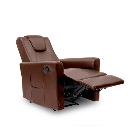 Cecorelax 6150 Brown Relax Massage Armchair-Universal Store London™