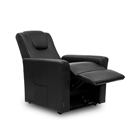 Cecorelax 6156 Black Massage Lifter Armchair-Universal Store London™