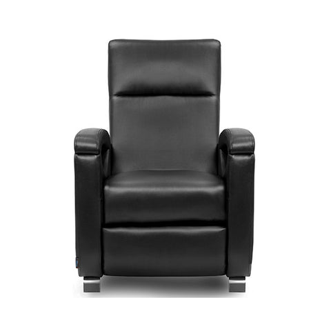 Cecotec 6025 Black Push Back Relax Massage Chair-Universal Store London™